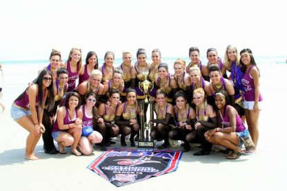 lionettes national champs